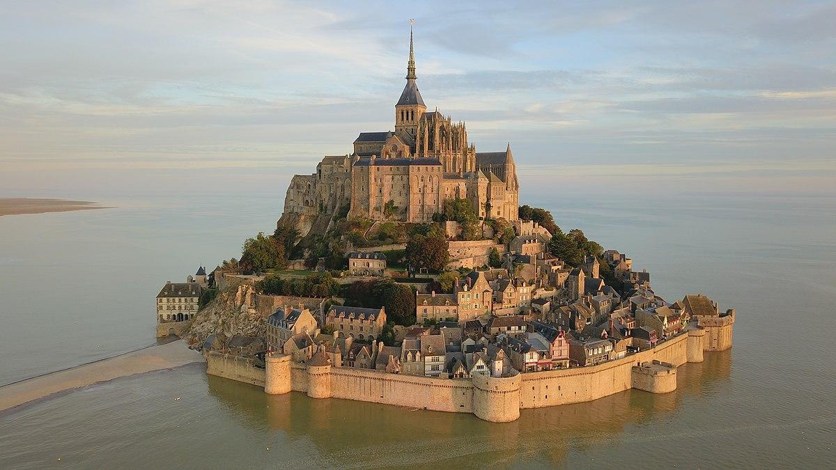 Les endroits incontournables à visiter au Mont Saint-Michel